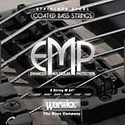 Warwick M6 EMP COATED 6-String Bass Strings Medium