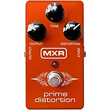 MXR M69 Prime Distortion Guitar Effects Pedal