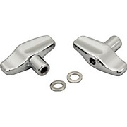 Pearl M8 Wing Nut (2 Pack)