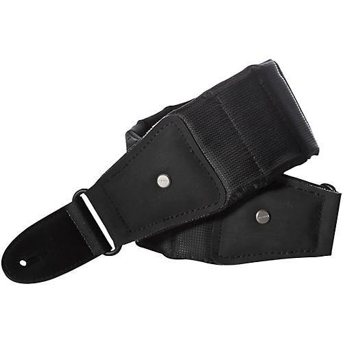 MONO M80 Betty Guitar Strap Jet Black Short-thumbnail