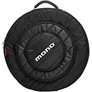 "MONO M80 Cymbal Bag (20"" Max) Black"