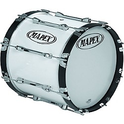 MAPEX QUALIFIER BASS DRUM (QLB2614SW)
