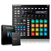 Native Instruments MASCHINE MK2 with KOMPLETE 11 Ultimate
