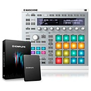 Native Instruments MASCHINE MK2 with KOMPLETE 11
