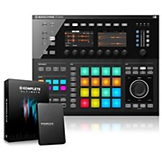 Native Instruments MASCHINE STUDIO with KOMPLETE 11 Ultimate