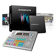 Native Instruments MASCHINE STUDIO with KOMPLETE 11
