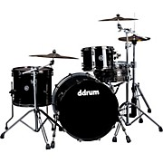 Ddrum MAX Series 3-Piece Maple Alder Drum Set