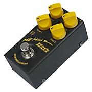 Markbass MB Mini Dist Compact Bass Distortion Effects Pedal