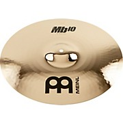 Meinl MB10 Heavy Crash Cymbal