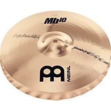 Meinl MB10 Heavy Soundwave Hi-hat Cymbal Pair