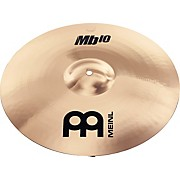 Meinl MB10 Thin Crash Cymbal