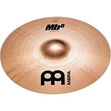 Meinl MB8 Heavy Crash Cymbal