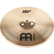 Meinl MB8 Heavy Hi-hat Cymbals