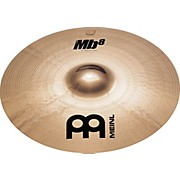 Meinl MB8 Medium Crash Cymbal