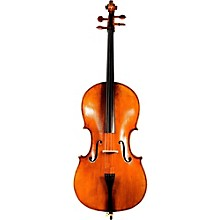 STROBEL MC-500 Recital Series Cello Outfit