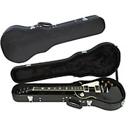 Musician's Gear MC22LP Deluxe Hardshell Case