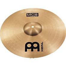 Meinl MCS Medium Hi-hat Cymbals