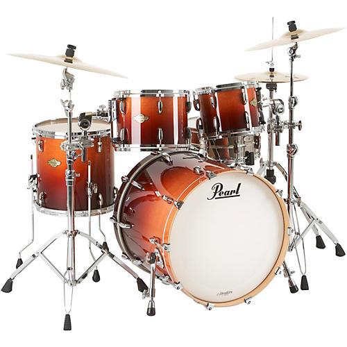 Pearl MCX924 Masters Custom 4-Piece Standard Shell Pack-thumbnail