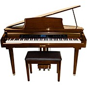Suzuki MDG-300 Brown Micro Grand Digital Piano