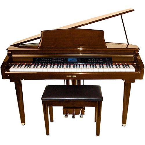 mdg 300 brown micro grand digital piano wwbw