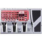 Boss ME-20B Bass Multi-Effects Pedal