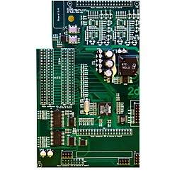 METRIC HALO 2d Card for 2882 - For Field Install (003-11018)