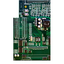 METRIC HALO 2d Card for ULN-2 - For Field Install (003-11018U)