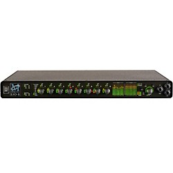 METRIC HALO LIO-8 Line-level Digital Audio Processor w/4 Preamp +DSP (000-50007-4P+)