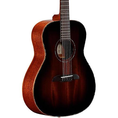 Alvarez MFA66 Masterworks OM/Folk Acoustic Guitar-thumbnail