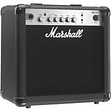 Marshall MG Series MG15CF 15W 1x8 Guitar Combo Amp