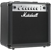 Marshall MG Series MG15CFR 15W 1x8 Guitar Combo Amp