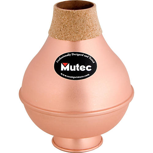 Mutec MHT131 Copper Trumpet Bubble Style Mute