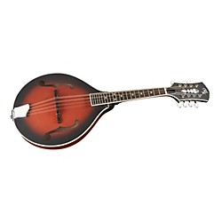MICHAEL KELLY A-Style Solid Mandolin (USED004000 MKASOLIDSTB)