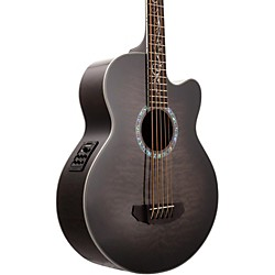 MICHAEL KELLY Dragonfly 5-String Acoustic-Electric Bass (MKDF5SKB)