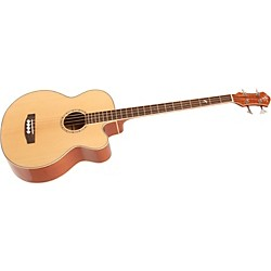 MICHAEL KELLY Firefly 4-String Acoustic-Electric Bass (MKFF4N)