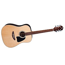 MICHAEL KELLY Series 10 Dreadnought Acoustic Guitar (MKD10S)