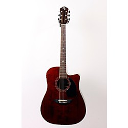 MICHAEL KELLY Series 50 Dreadnought Cutaway Acoustic-Electric Guitar (USED007001 MKD50SCE)