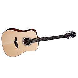 MICHAEL KELLY Series 52 Dreadnought Acoustic-Electric Guitar (MKD52SE)