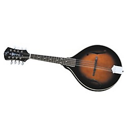 MICHAEL KELLY Solid A-style Mandolin (MKASOLIDTBS)