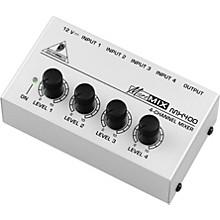 Behringer MICROMIX MX400 4-Channel Line Mixer