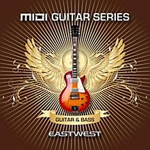 EastWest MIDI Guitar Series Vol 4: Guitar and Bass