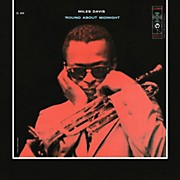 Sony MILES DAVIS 'ROUND ABOUT MIDNIGHT