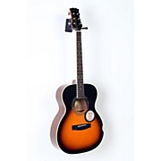 Mitchell MO100S Solid-Top Orchestra Guitar