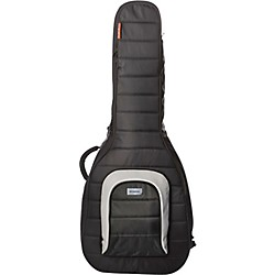 MONO M80 Semi-Hollow Electric Guitar Case (M80-HB-BLK)