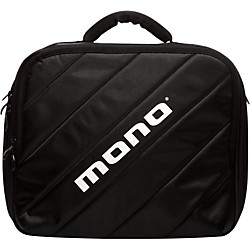 MONO M80 Series Double Bass Drum Pedal Bag (M80-DP-BLK)