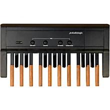 Studiologic MP-117 MIDI Foot Controller Pedal Board
