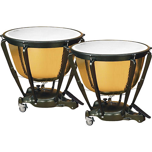 Majestic MP02AH Symphonic Series Timpani Set-thumbnail