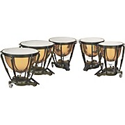 Jupiter MP05A Symphonic Series Timpani