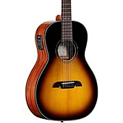 Alvarez MP610ESB Parlor Acoustic-Electric Guitar