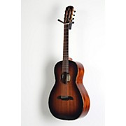 Alvarez MPA66ESHB Parlor Acoustic-Electric Guitar